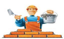 هزینه های پیمانکار ساختمان در دفتر حساب بابت بنا
