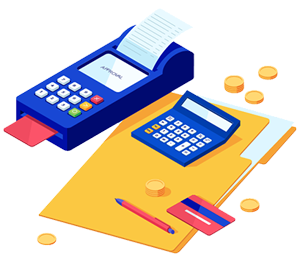 انواع دفتر حساب و کتاب مغازه