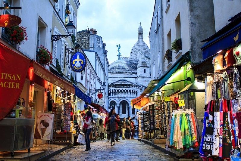 نوشتن دفتر حساب در فرانسه