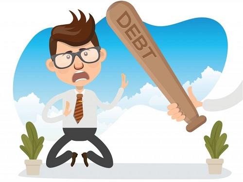 مفهوم طلبکار و بدهکار در دفتر حساب